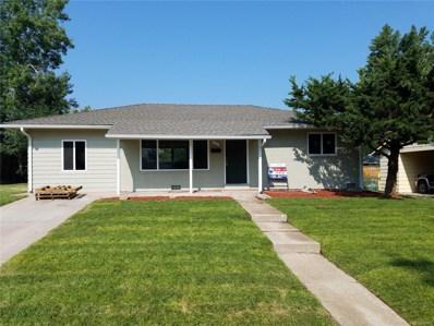 2651 S Newton Street, Denver, CO 80219 - #: 8905279