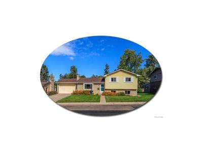 3647 E Briarwood Avenue, Centennial, CO 80122 - MLS#: 8905678