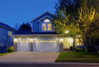3728 Foothills Drive, Loveland, CO 80537 - MLS#: 8907424