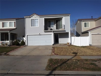 18649 E 42nd Place, Denver, CO 80249 - #: 8907748