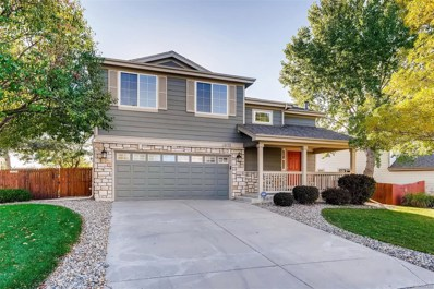 2805 S Walden Way, Aurora, CO 80013 - MLS#: 8907962