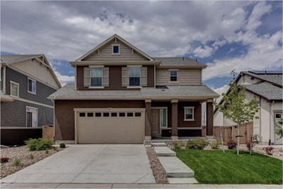 4869 S Biloxi Way, Aurora, CO 80016 - #: 8909701