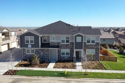 24936 E Calhoun Place UNIT A, Aurora, CO 80016 - MLS#: 8911148