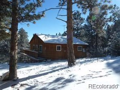 5238 County Road 72, Bailey, CO 80421 - #: 8912523