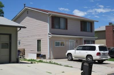 2730 W Mississippi Avenue UNIT 11, Denver, CO 80219 - MLS#: 8912798