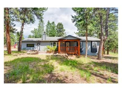 30 Dawson Road, Pine, CO 80470 - #: 8912826