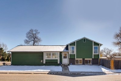 1195 Memphis Street, Aurora, CO 80011 - MLS#: 8913565