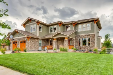 12085 S Majestic Pine Way, Parker, CO 80134 - #: 8913688