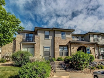 6754 S Winnipeg Circle UNIT 101, Aurora, CO 80016 - MLS#: 8914353
