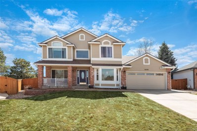 9688 Bellmore Place, Highlands Ranch, CO 80126 - #: 8914536