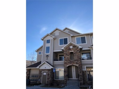 12711 Colorado Boulevard UNIT 313-C, Thornton, CO 80241 - MLS#: 8914625
