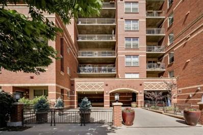 1975 N Grant Street UNIT 608, Denver, CO 80203 - MLS#: 8914715