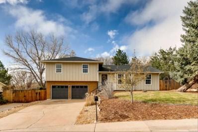 99 Curtis Place, Castle Rock, CO 80104 - MLS#: 8915474