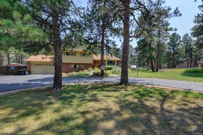 7788 Peace Chance Trail, Evergreen, CO 80439 - #: 8915723