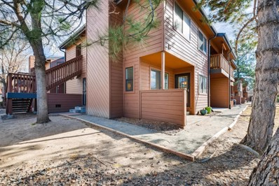 540 S Forest Street UNIT 104, Denver, CO 80246 - MLS#: 8916113