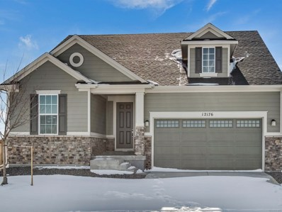 12176 Olive Way, Thornton, CO 80602 - MLS#: 8916445