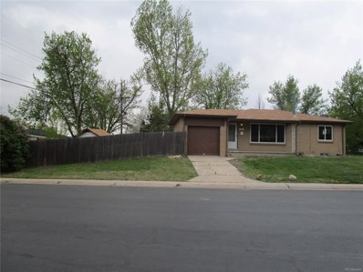 6080 W Arkansas Avenue, Lakewood, CO 80232 - #: 8917444