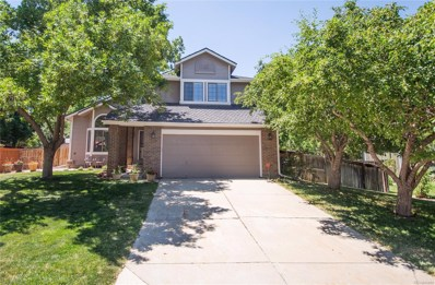 9315 Windsor Way, Highlands Ranch, CO 80126 - MLS#: 8918770