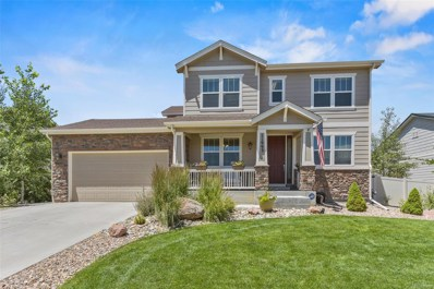 11993 Triple Crown Drive, Parker, CO 80134 - #: 8919033