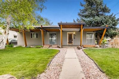 1892 S Dahlia Street, Denver, CO 80222 - #: 8919060