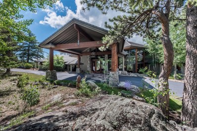 34750 Fox Ridge Road, Evergreen, CO 80439 - #: 8919403