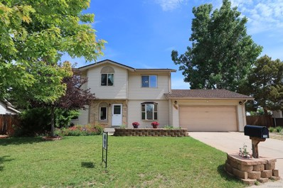 1556 S Paris Court, Aurora, CO 80012 - #: 8921002