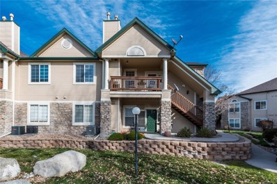 4075 S Crystal Circle UNIT 204, Aurora, CO 80014 - MLS#: 8921568