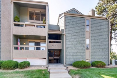 14252 E Tufts Place UNIT 12, Aurora, CO 80015 - MLS#: 8922248