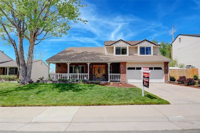 5622 E Weaver Circle, Centennial, CO 80111 - #: 8922853