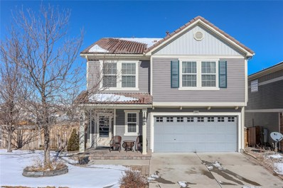 3999 Alcazar Drive, Castle Rock, CO 80109 - MLS#: 8922859