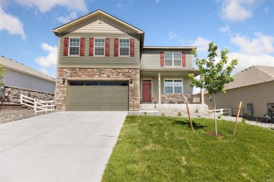 5935 High Timber Circle, Castle Rock, CO 80104 - #: 8923310