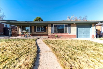 1517 S Jasmine Street, Denver, CO 80224 - MLS#: 8923314