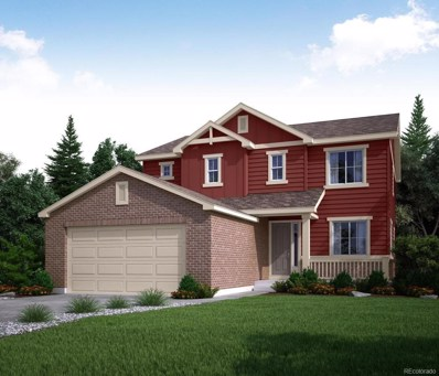 496 W 129th Avenue, Westminster, CO 80234 - #: 8924199
