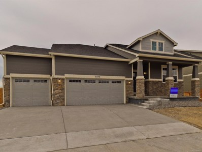 9243 Pitkin Street, Commerce City, CO 80022 - #: 8925612