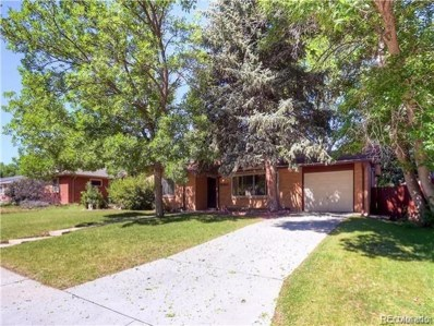 1619 S Forest Street, Denver, CO 80222 - #: 8927349