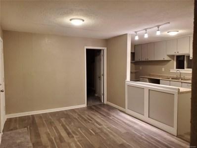 550 S Meade Street, Denver, CO 80219 - #: 8928055