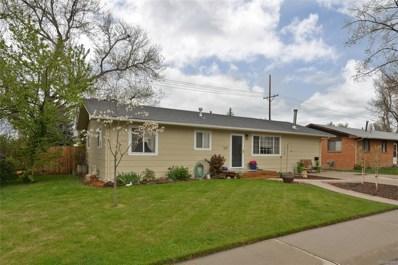 1501 Liberty Court, Longmont, CO 80504 - MLS#: 8930030
