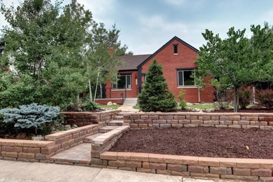 1285 Forest Street, Denver, CO 80220 - MLS#: 8930072