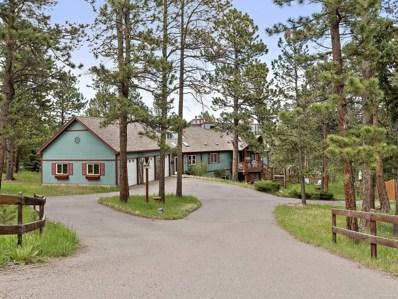 28776 Little Big Horn Drive, Evergreen, CO 80439 - #: 8930623