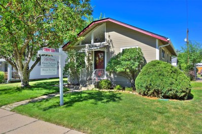 2535 Eaton Street, Edgewater, CO 80214 - MLS#: 8931530