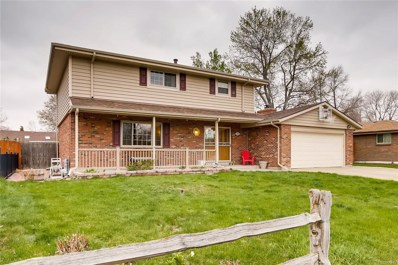 2148 S Flower Court, Lakewood, CO 80227 - #: 8932401