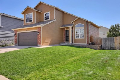 7005 Grand Prairie Drive, Colorado Springs, CO 80923 - #: 8933237