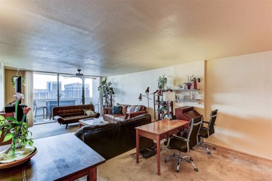 1020 15th Street UNIT 36G, Denver, CO 80202 - #: 8933352