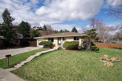 10994 W Exposition Place, Lakewood, CO 80226 - #: 8933477