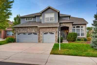 22540 E Ridge Trail Drive, Aurora, CO 80016 - MLS#: 8934575