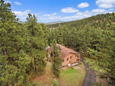 9068 Lariat Lane, Evergreen, CO 80439 - #: 8934683