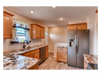 3411 Kellogg Place, Westminster, CO 80031 - MLS#: 8934737