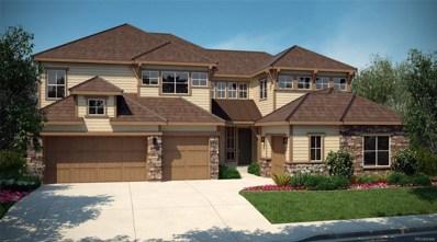 25575 E Otero Place, Aurora, CO 80016 - MLS#: 8935704