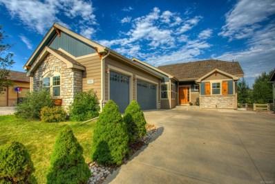 5180 Brandywine Drive, Loveland, CO 80538 - MLS#: 8936227