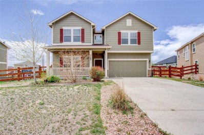 7182 Honeycomb Drive, Peyton, CO 80831 - #: 8938433